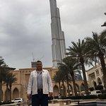 Photo de Manzil Downtown Dubai