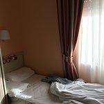 Villa Rosa Hotel Foto