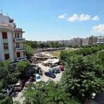 Foto de Hotel Orestias Kastorias
