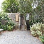 ArghyaKolkata Elizabethan Gardens, Plymouth-2