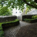 ArghyaKolkata Elizabethan Gardens, Plymouth-3