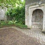 ArghyaKolkata Elizabethan Gardens, Plymouth-4