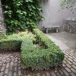 ArghyaKolkata Elizabethan Gardens, Plymouth-5