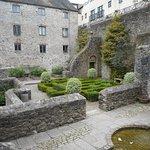 ArghyaKolkata Elizabethan Gardens, Plymouth-7
