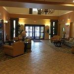 Photo de BEST WESTERN PLUS Victor Inn & Suites