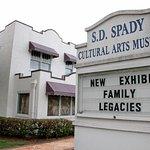 Delray History Spady Museum