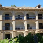 Photo of Hotel Monasterio de Piedra & Spa