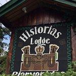 Historias Lodge Picture