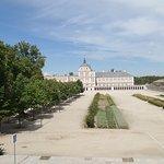 Foto de NH Collection Palacio de Aranjuez