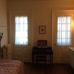 The President Woodrow Wilson House Foto