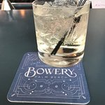 Happy Hour at The Bowery