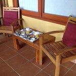 Foto de Esencia Hotel & Villas