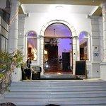 Hotel Monte Carlo Foto