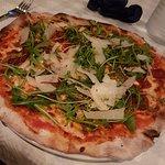 Capriocossa Pizza