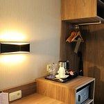 Vernieuwde Standaard kamer