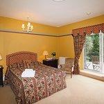 Best Western Dorset Oborne the Grange Hotel Bild