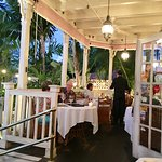 Gerard's  Restaurant - Maui, Hawaii