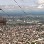 Photo de Salta Tram (Teleferico)