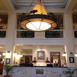 The Historic Plains Hotel Foto