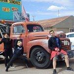 Photo of Deluxe Inn Motel