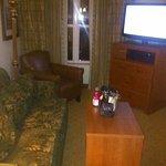 Photo de Homewood Suites by Hilton Dallas Park Central