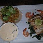 Photo de Barracuda Restaurant & Bar