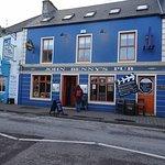 Photo de John Benny's Pub