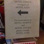 Photo of Hotel Anna's
