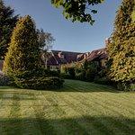 BEST WESTERN Dorset Oborne the Grange Hotel Foto