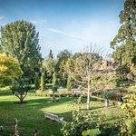 Bishop Palace Gardens