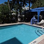 Bilde fra Hampton Inn & Suites Ft. Lauderdale Airport/South Cruise Port