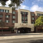Bilde fra Best Western Plus Gateway Hotel Santa Monica