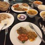 Vedanta Restaurantの写真