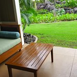 Lanai, building 4 near Serenity Pool