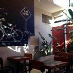 Foto di Ki' Bok Cafe Gourment