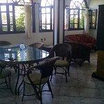 Photo de La Alhambra Apart Hotel