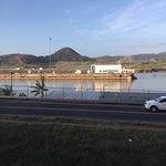 Photo of Panama Canal Railway