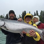 Alaskan Fishing Adventures Accommodation Foto