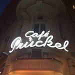 Photo de Cafe Prueckel