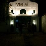 Foto de Amagali Pousada