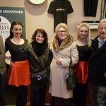 Foto de Belvedere Irish Night