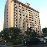Foto de Pagoda Hotel