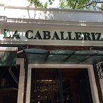 Foto de La Caballeriza