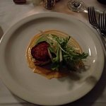 Crab Cake (appetizer)