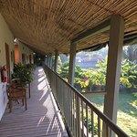 Photo de Hotel Sol Samara