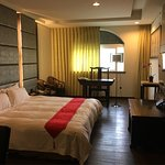 NiKaiDo Hotel