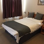 Foto de Haseley Coach House Motel