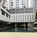 Photo de Mandarin Hotel Managed by Centre Point