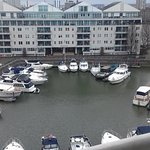 The Chelsea Harbour Hotel Picture