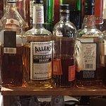 Allen's Ginger Brandy